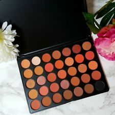 35O2 The Second Nature Eyeshadow Palette (3502) by Heather Lou Cosmetics