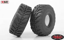 "RC4WD Interco Ground Hawg II 1.9"" Scale Tires Z-T0156 decal foams Tyre RC SOFT"