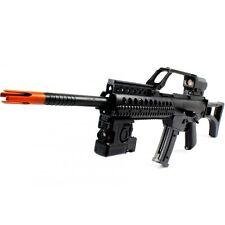 ARMS COMBAT G36 R36 TACTICAL SPRING AIRSOFT RIFLE w/ 6mm BB BBs Sniper Gun Air