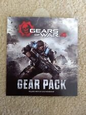 Gears of War 4 - Gear Pack - Xbox One DLC (3x Operations Packs)
