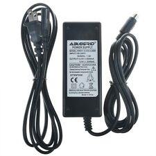 Generic 4pin 12V Adapter Power Supply for Seagate 9W2874-500 ST3200823A-RK HDD