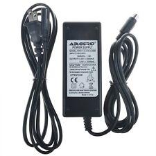 Generic AC Adapter for Jentec Power JTA0202Y Output: +5V 2A +12V 2A Mini 4-PINS