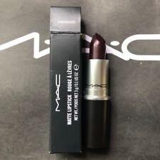 MAC Matte lipstick - POWERHOUSE - New In Box 100% Authentic