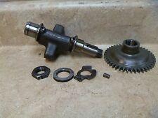 Yamaha 350 YFM WARRIOR YFM350 Used Engine Crank Balancer  2001 YB52