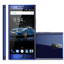 "4 Kameras OUKITEL K3 Smartphone 5.5"" 4G Android 7.0 Octa Core 4+64GB 2*Sim GPS"
