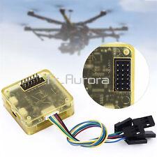 CC3D Openpilot Open Source Flight Controller 32 Bits Processor For RC Drone+Case