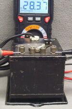 LIONEL TYPE #B-75 WATT TRANSFORMER-CLEANED-SERVICED-TESTED-RUNS ONE TRAIN-EX+CD