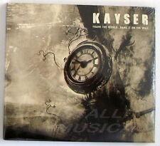 KAYSER - FRAME THE WORLD...HANG IT ON THE WALL - CD Sigillato