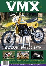 VMX Vintage MX & Dirt Bike AHRMA Magazine - Issue #47