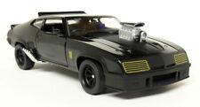 Greenlight 1/24 Scale 1973 Ford Falcon XB Mad Max V8 Interceptor Diecast Car