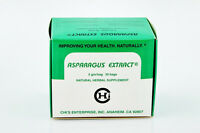 Asparagus Extract Tea by Chi Enterprise Inc. - 30 Bags  - Herbal Supplement