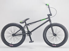 Mafiabikes Harry Main Madmain 20 inch bmx bike available Flat Black 20""