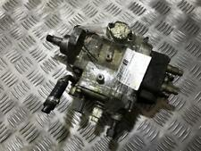 8971852422 131700-0011 High Pressure Injection Pump Opel Corsa 74041-98