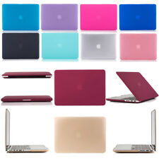 Hard Case Cover Plastic Shell for Apple Macbook Pro 15 w/ Retina A1398