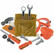 Toy Tool Set           Multicolored