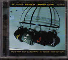 Creedence Clearwater Revival-The Ultimate 2 cd album