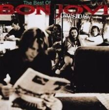 Bon Jovi - Cross Road The Best of CD 1994 Polygram