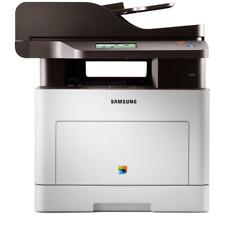 Samsung CLX-6260FW Farblaser-Multifunktionsdrucker SS107DWR WLAN USB Duplex