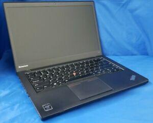 """Lenovo ThinkPad T440s 14"""" i5-4300U 1.9Ghz 4GB Ram Wi-Fi [394]"""