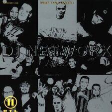 DJ Networx 02 (1999) System F, Blue Nature, Non Grata, Anastasia, Viriu.. [2 CD]