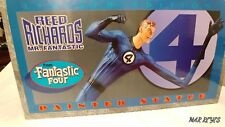 """Reed Richards"" (Mr. Fantastic) 14 inch full size statue by Randy Bowen"
