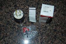 Cooper Wiring Devices, CWL1430C 30A 125/250V B&W NIB