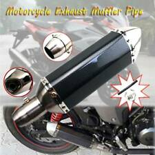 Motorcycle Exhaust Pipe Universal Modified Muffler For Honda Grom 125 2014-2015