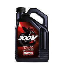 MOTUL Öle, Pflege und Schmiermittel für Autos
