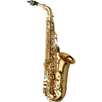 Yanagisawa Model AWO10 Elite Alto Saxophone BRAND NEW