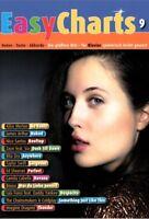 Klavier / Keyboard Noten : Easy Charts Band 9 - leicht - HITS POP / ROCK MF3509