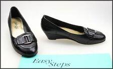 Wear to Work Wedge Wide (C, D, W) Heels for Women