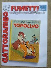 Topolino N.1168 Con Bollino  - Mondadori Buono