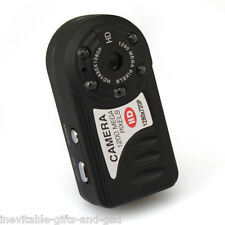 Mini Espía Cámara Oculta Cámara Videocámara más pequeña encubierto 1920 1080P 1200MP