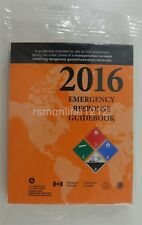 JJ KELLER  48320 (003-MP) 2016 Emergency Response Guidebook ( ERG )