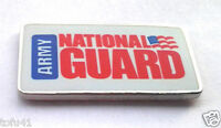 ARMY NATIONAL GUARD   Military Veteran US ARMY Hat Pin 14447 HO