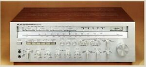 ***Awesome*** Akai AS-1080DB Solid State FM/AM/MPX 4-Channel Stereo Receiver