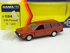 Gama 1/43 - VW Passat Variant Break Red