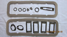 1968 camaro paint seal kit