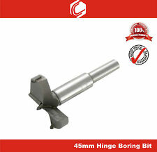 45mm Hinge Boring Bit for Carpentry