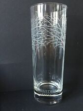 Belvedere Vodka Glas Gläser Longdrink Cocktail Deko NEU