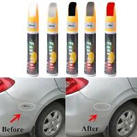 1 X DIY Car Clear Scratch Remover Touch Up Pens Auto Paint Repair Pen Brush