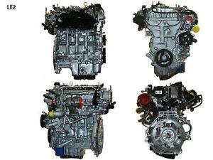 Motor Chevrolet Cruze 1.4 Turbo LE2 0 Km