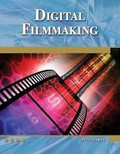 NEW - Digital Filmmaking (Digital Filmmaker Series) by Shaner, Peter