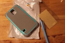 Samsung Galazy S5 Case with Screen Protector