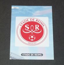 ECUSSON STADE REIMS AUGUSTE-DELAUNE FOOTBALL ADRENALYN CARD PANINI 2013-2014