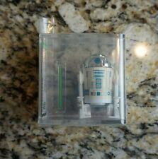 R2-D2 Pop Up Saber 1984 1985 AFA 80+ NM STAR WARS Vintage Original LAST 17