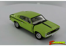 *NEW* Valiant Charger Big Tank E49 R/T 1:32 Limited Edition Diecast - Lime Green