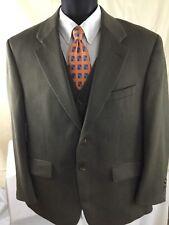 Lauren Ralph Lauren Men's Sport Coat. & Vest Green 42S