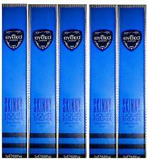 5X EYEKO SKINNY LIQUID EYELINERS LINE & DEFINE 2g NAVY BNIB 100% Genuine RRP £60