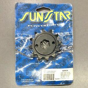 Sunstar 12T Front Sprocket 34812 Honda CRF150F CRF230 F M XR250 L R